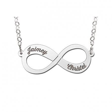 infinity-kette-mit-gravur-aus-silber