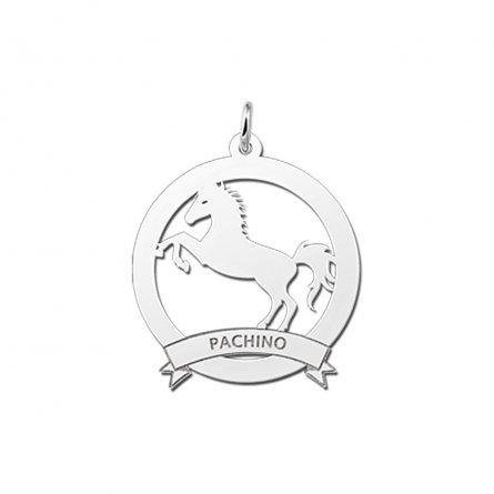 anhanger-pferd-und-banderole-mit-namensgravur-aus-silber