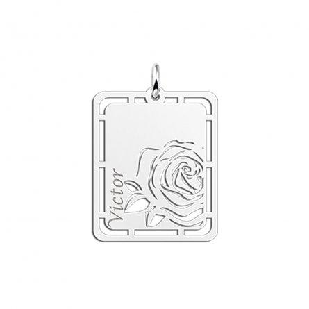 namensanhanger-motiv-rosen-aus-silber-mit-gravur